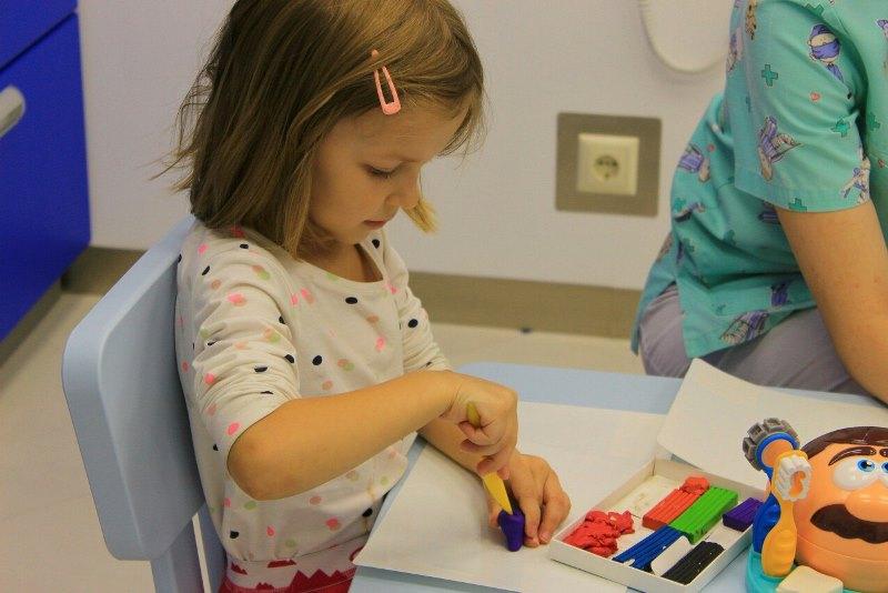 Школа для детей в Стоматология МС